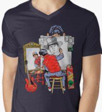 Marty Future Self Portrait T-Shirt