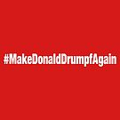 Make Donald Drumpf Again by fishbiscuit