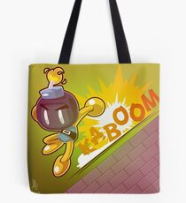 0048 - Bobomberman Tote Bag