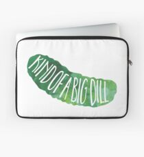 Kind of a Big Dill Laptop Sleeve