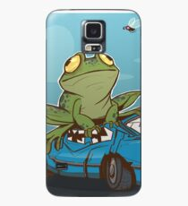 0050 - Leap Day Case/Skin for Samsung Galaxy
