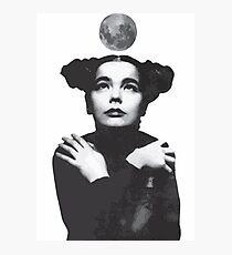 Dancer in the Dark Photographic Print