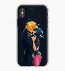 Love You In the Dark iPhone Case