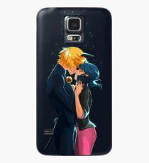Ich liebe dich im Dunkeln Hülle & Skin für Samsung Galaxy