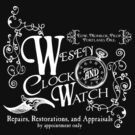 Wesen Clock and Watch Repair by rexraygun
