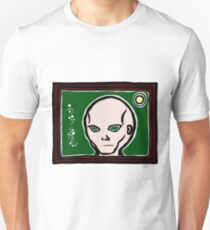 Eben Mugshot COLORIZED T-Shirt
