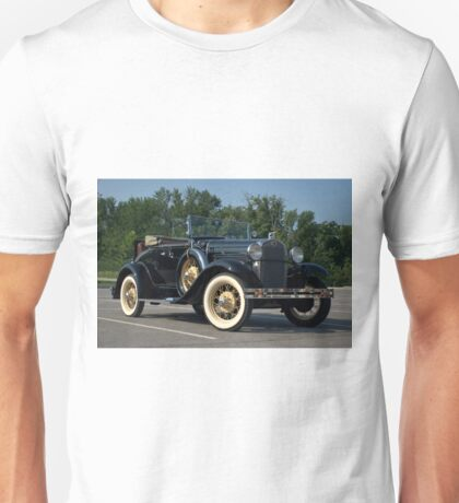 1931 Ford Model A Roadster T-Shirt