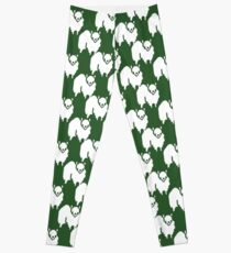 Howard Sheep Sweater Design (FRESH MEAT) Leggings