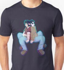 tim & masky Unisex T-Shirt