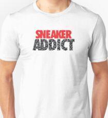 Sneaker Addict Cement Unisex T-Shirt