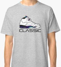 989b8630536ba0 Classic J5 Grapes Classic T-Shirt
