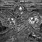 Liquid Triforce by MyQ7