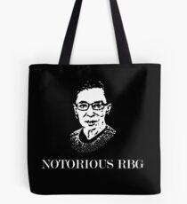 Notorious RBG Tote Bag