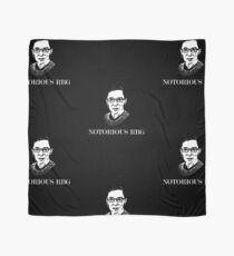 Notorious RBG Scarf