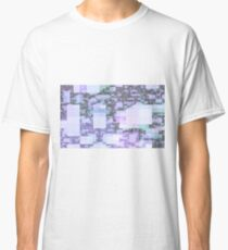 Patterns Upon Patterns algorithmic art Classic T-Shirt