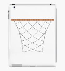 Diamond Hoops iPad Case/Skin