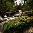Knivet Falls by Claire Walsh