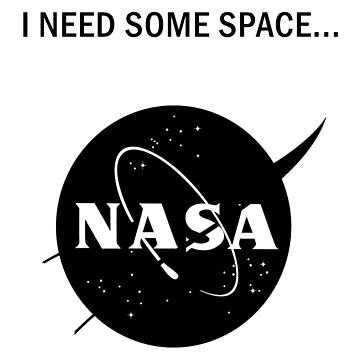 I need some space by TwoLosers