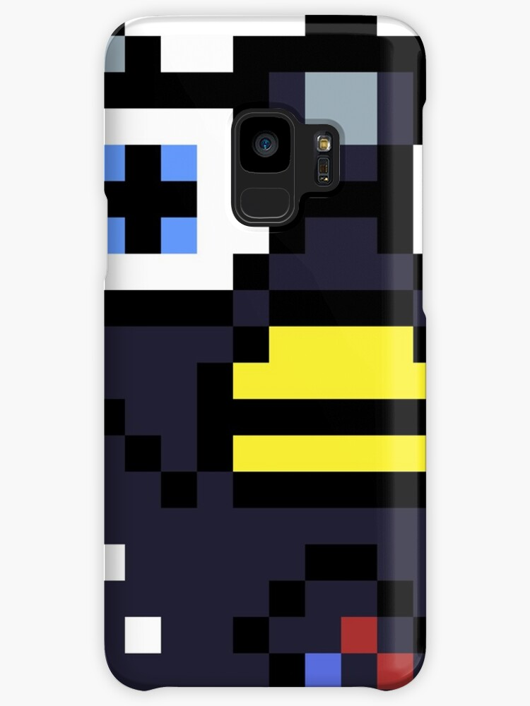 Endoskeleton Furby Glitch Cases Skins For Samsung Galaxy By