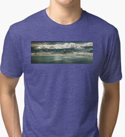 Lakeview Tri-blend T-Shirt