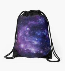 Galaxy Drawstring Bag