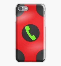 Bugphone iPhone Case/Skin