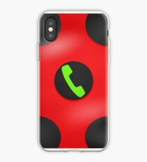 Bugphone iPhone Case