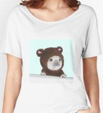 American Bullbear Women's Relaxed Fit T-Shirt