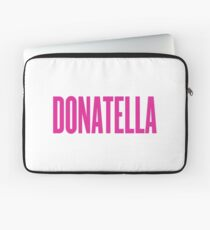 Donatella Laptop Sleeve