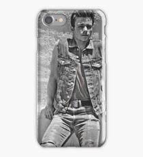 Chris Colfer iPhone Case/Skin