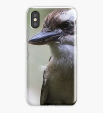 Scruffy Spike  iPhone Case/Skin