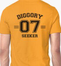 Diggory - Seeker T-Shirt