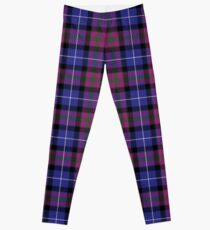 Pride Of Scotland Tartan Leggings
