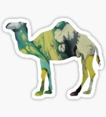 Dromedary  Sticker