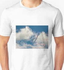 Ballet in the Clouds Unisex T-Shirt