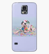 Dalmatian Puppy  Case/Skin for Samsung Galaxy