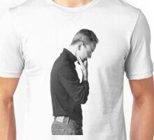 Steve Jobs (Fassbender) Unisex T-Shirt