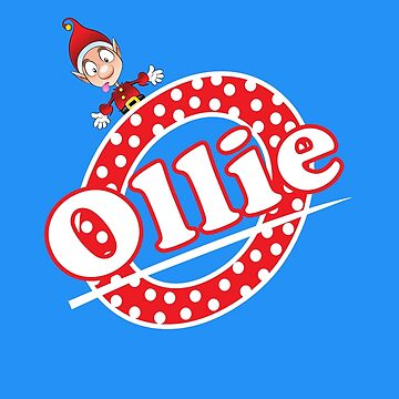 'O' is for Ollie! by Apptronics