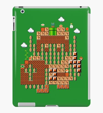 Super Legend Maker iPad Case/Skin
