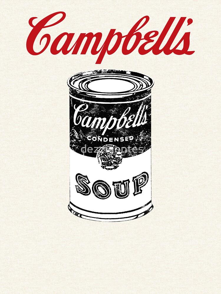Campbell Suppe von dezzigentes