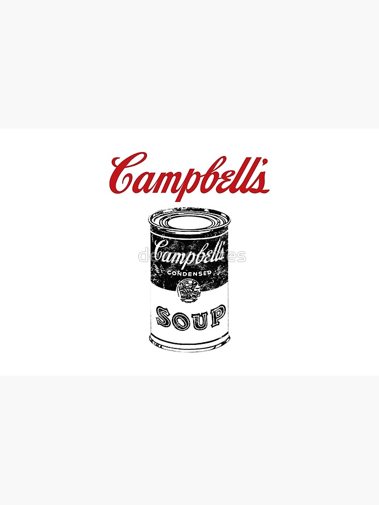 Campbell Suppe von dezzigentes