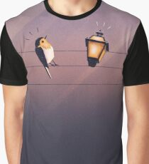 Feeling Wired?! Graphic T-Shirt