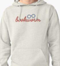 BOOKWORM O-O Pullover Hoodie