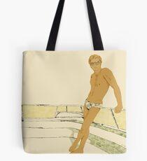 Loveboat Tote Bag