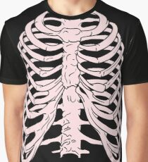 Ribs 3 Graphic T-Shirt