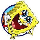 Hallo Spongebob von dezzigentes