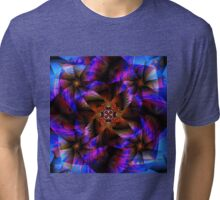 Held Dear Tri-blend T-Shirt