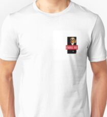 """""""Email Me"""" Hillary Clinton 2016 Unisex T-Shirt"""