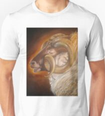 Reese, Shetland Sheep T-Shirt