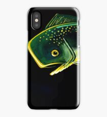 Moray Mahi iPhone Case/Skin